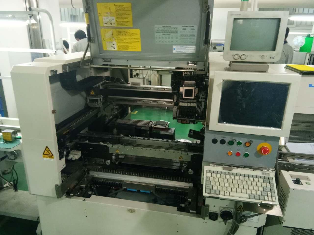 设备及生产部